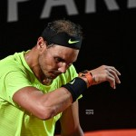 Keep Calm And Carry On: RAFA Nadal's Loss In Rome Tennis Is Not The End Of The World