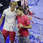 Mind Over Matter As Thiem Beats His Demons And Zverev To Win His First Grand Slam Crown • 2020 U.S.Open Tennis Champion