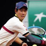 Tennis • 10sBalls Photos From Italian Open in Rome • Nishikori, Cilic, Giorgi, Dimitrov, Paire, Mertens, and Coric