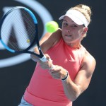Aussie Tennis Star Ellen Perez Spends Quarantine in Perth with Storm Sanders and Dasha Gavrilova