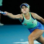 Photo Gallery Top Women's Forehands 2020 •  Barty, Halep, Kenin, Kvitova, Osaka, Sabalenka and More