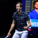 Ricky's Preview and Pick for the Final of the Nitto ATP Tennis  Finals: Dominic Thiem vs. Daniil Medvedev