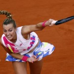 Porsche Tennis Grand Prix WTA 500 Draws and Order Of Play for 4/20/21