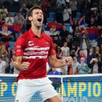 Tennis News • Novak  Djokovic, and Rafa Nadal Give ATP Cup Star Power, but Depth will be Important