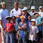 MaliVai Washington Youth Tennis • Celebrating 25th Year