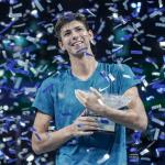 Popyrin Beats Bublik for Singapore ATP Tennis Title, Goffin Triumphs Over Bautista Agut in Montpellier