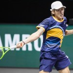 ABN AMRO World Tennis Tournament Photo Gallery