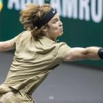 Ricky's Preview and Pick for the Rotterdam ATP Tennis Final: Rublev vs. Fucsovics