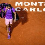 Monte-Carlo Tennis• Rublev Stuns Rafa • Tsitsipas, Ruud, and Evans all in Semis