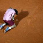 Stunners! Quarter-Final Tennis Photos from Monte-Carlo • Rublev Shocks Nadal,  Ruud Tops Fognini