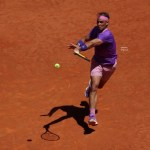 Mutua Madrid Open Draws and Order Of Play for 5/7/21