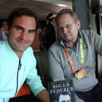 Roger Federer: The Biography Updated by René Stauffer Available Now!