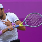Queen's Club London Updated Draws and Order of Play for 6/18/21