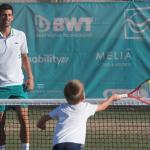 Hot Shots from Mallorca Tennis Photo Gallery