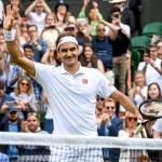 Roger Federer Withdraws from Western & Southern Open • ATP Tennis  Cincinnati