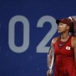 Tokyo Olympic Tennis Photos  – Nishikori, Osaka, Sakkari, Tiafoe and More