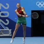 Tokyo Tennis Olympic Women's Wrap: Big Names Falter as Sabalenka, Swiatek, Kvitova knocked out in Second Round