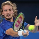 Olympic Tennis Draws, Results and Order of Play for 7/27/21