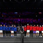 Tennis Update • With Full Team of Top 10 Players, Team Europe Goes for Fourth Straight Laver Cup Win Over Team World