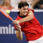 Isner, Opelka, Fritz, Sock, Ram Named to U.S. Davis Cup Team