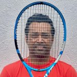 "Noah Rubin's ""Behind The Racquet"" with Leander Paes • Tennis | 10sBalls"
