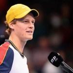 Tennis In Turin hopeful Sinner wins again in Vienna, Shapovalov advances in St. Petersburg