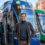 Federer Express' Hits Tracks In Basel