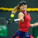 Indian Wells Draws and Order of Play for 10/17/21