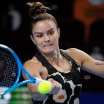 Kremlin Cup Moscow Draws and Order of Play for 10/23/21