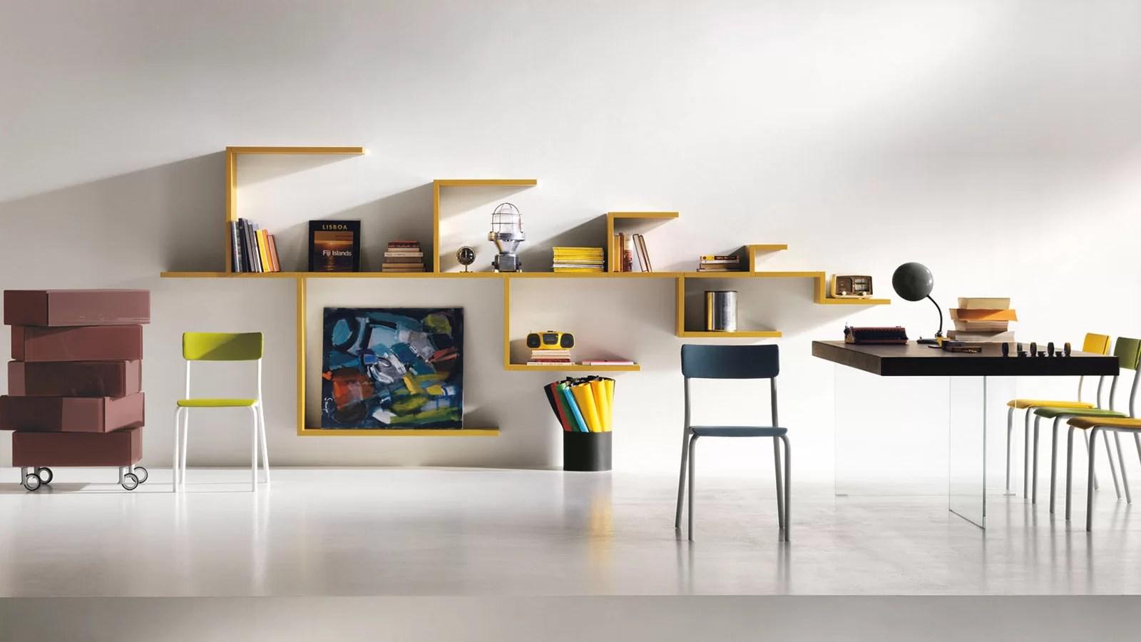 title | Modern Bookshelf Designs