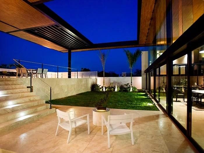 This amazing house by Seijo Peon Arquitectos boasts ... on Modern:szae7Exnfpq= Amazing Houses  id=96453