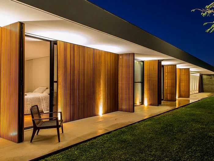 This Single Family House Near Sao Paulo Was Inspired By