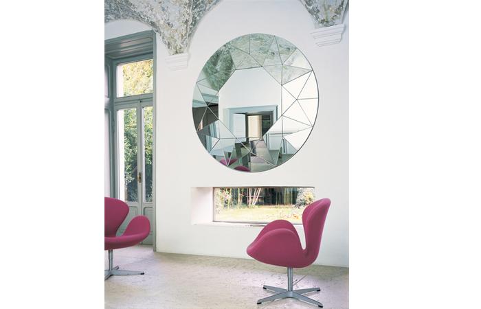 Miroir Dream Diam 120 Cm 10surdix