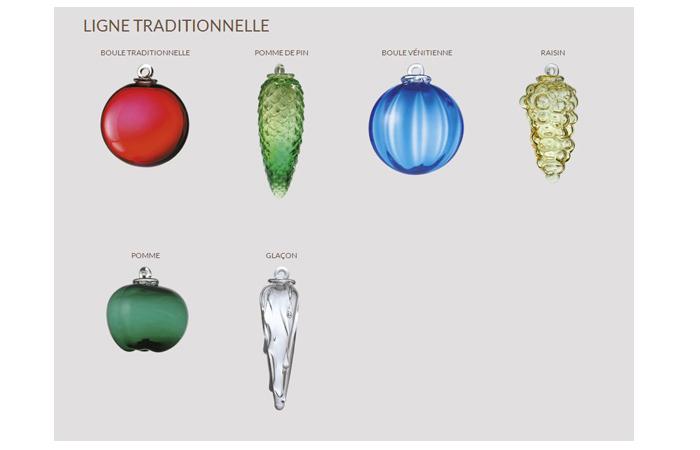10surdix 10surdix Prsente Les Boules De Noel De