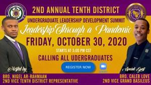 Undergraduate Summit