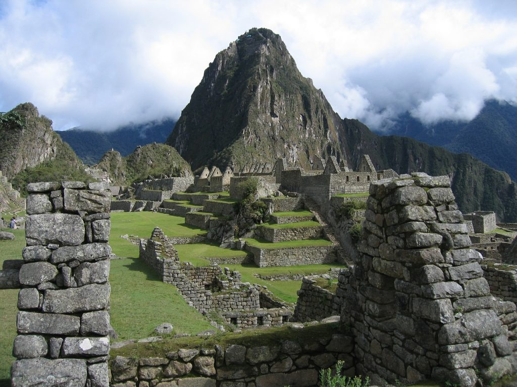 best hiking boots for machu picchu