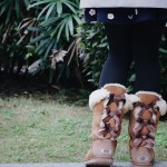 are ugg boots vegan