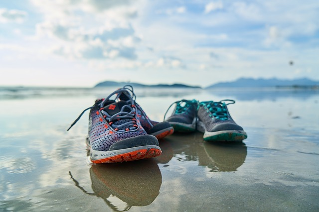best running shoes for sand