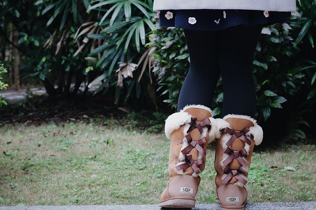 boots like uggs but cuter