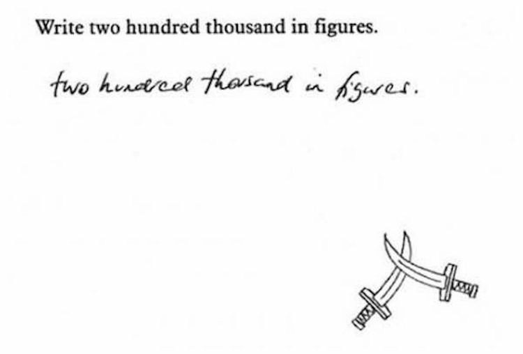 test answers22