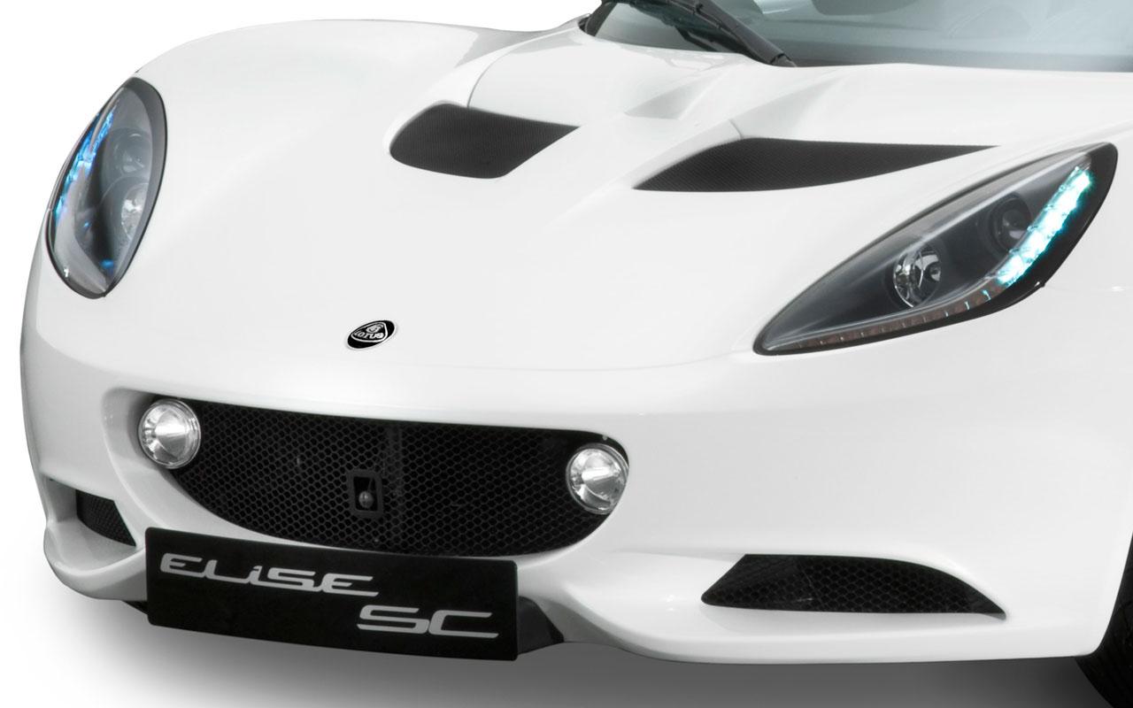 Lotus Elise S3 RGB