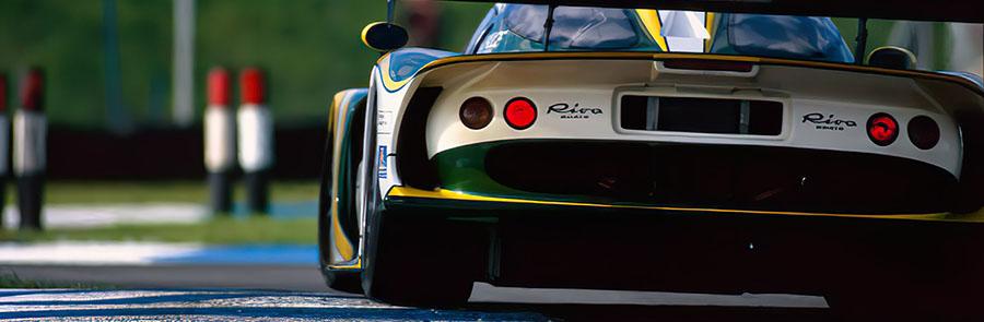 Lotus Elise GT1