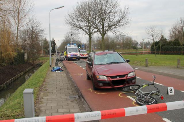 Ernstige verkeersongeval Ijweg 16-2-13 006