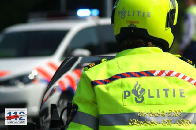 Politie (4)