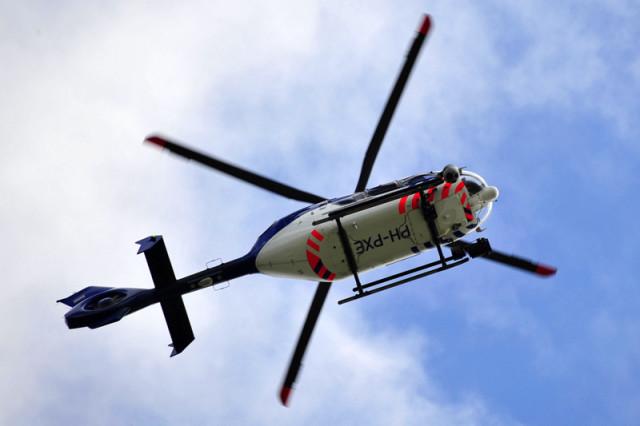 Politie - helikopter (4)