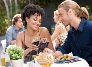 Have fun on your first date without worrying about what to say