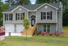 new home for sale house estate = mortgage loan