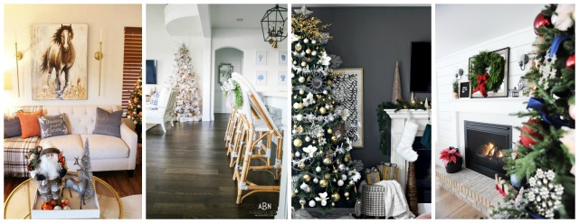 Holiday Home Tour Day 3 | 11 Magnolia Lane