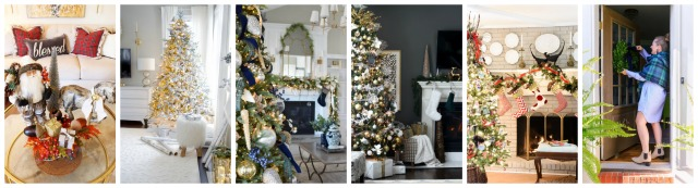 2019 Holiday Home Tour | 11 Magnolia Lane