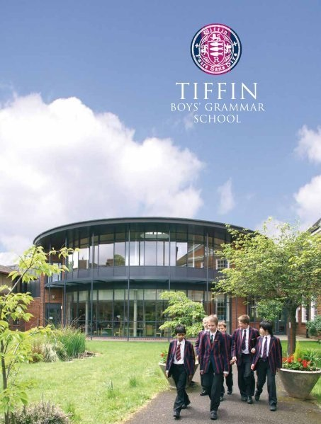 11plus-tiffin-school